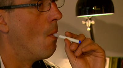 French opt for e-cigarettes but risks remain
