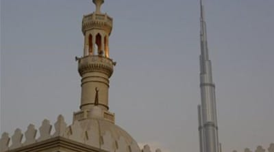 Islam in Dubai: It's not just for Arabs