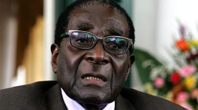 Why SADC does not consider Mugabe a villain