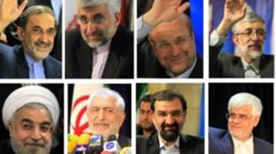 Iranian politics: Who is pulling the strings?