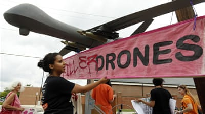 Obama's speech: The question of drones