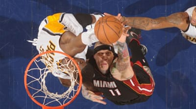 The winner of the series will take on either San Antonio or Memphis for the league crown [AFP]