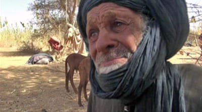Mali nomads accuse army of atrocities