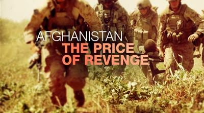 Afghanistan: The price of revenge