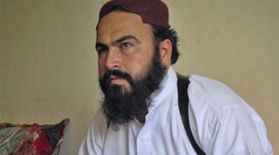 Top Pakistan Taliban leader 'killed by drone'