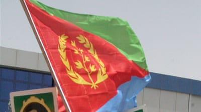 Eritrea condemned the expulsion, saying it was an 'act of a bully against a small and proud nation of people' [EPA]