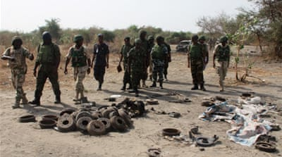 Boko Haram denies losing Nigeria battle