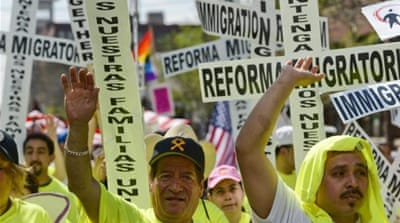 Don't get fooled again on US immigration reform