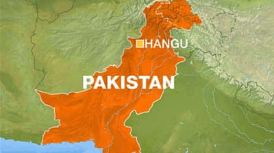 Deadly blasts in Northwest Pakistan