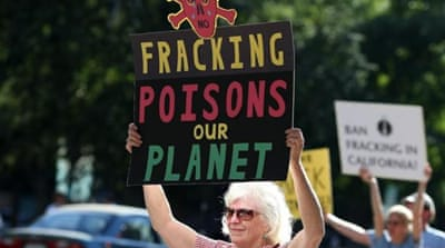 The downwinders: Fracking ourselves to death in Pennsylvania