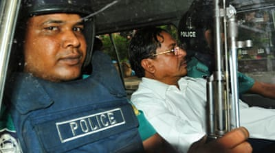 Bangladesh Jamaat leader sentenced to death