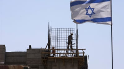 EU bans funding groups in Jewish settlements