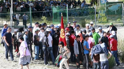 Kyrgyzstan declares state of emergency