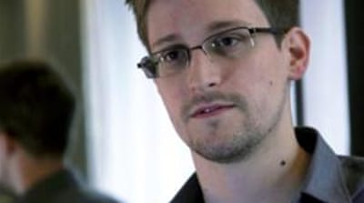 US to prosecute NSA leaker Snowden
