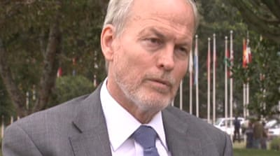 UN envoy sizes up Somalia challenges