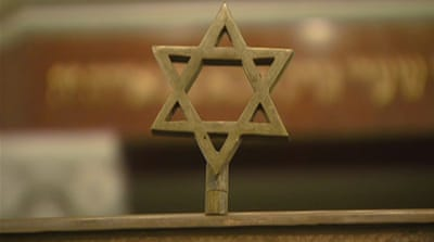 Poland sees Jewish culture revival