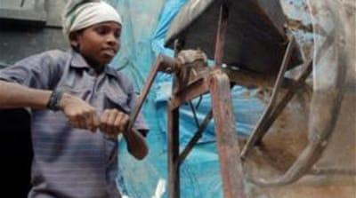 ILO: Eliminate child labour