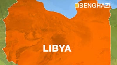 Libya regional official escapes assassination