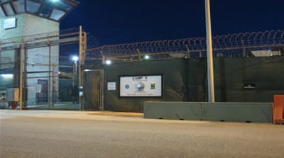 Guantanamo manual supports controversial drug