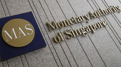 MAS probe marks latest development in global crackdown on rate-rigging [Reuters]