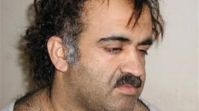 The defendants include Khalid Sheikh Mohammed, the self-proclaimed mastermind of the attacks [Reuters]