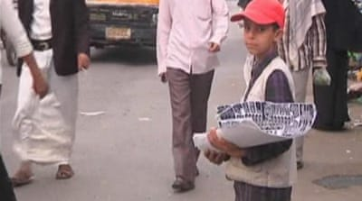 Yemen eyes to end child labour