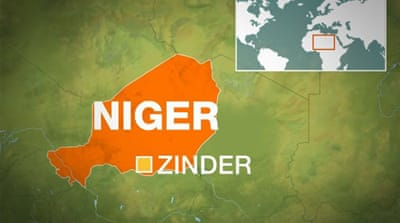 Deadly Niger protests over Charlie Hebdo