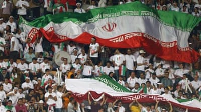 Iran reach fourth World Cup finals while it is eight times on the bounce for South Korea [Reuters]