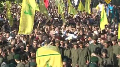 Hezbollah: The Syrian connection