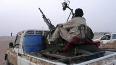Tuareg rebels have picked up arms three times since independence in 1960 [Reuters]