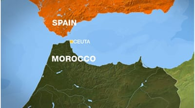 Spain detains eight al-Qaeda-linked suspects