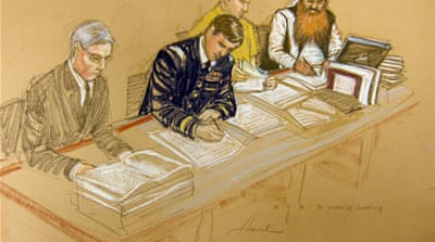 Guantanamo lawyers fight 'unfair' trials