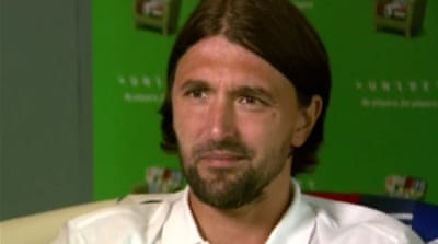 Ivanisevic: 'Murray can win Wimbledon'