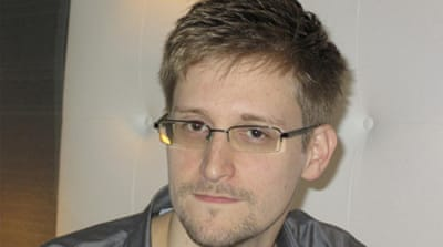 Greenwald reported Snowden's leak on June 5 and is in contact with the whistleblower [Reuters]