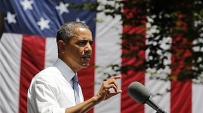 Q&A: Is Africa finally on Obama's agenda?