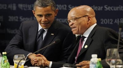 Obama's Africa rhetoric: Beware!