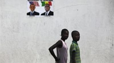 Obama in Africa: Too little, too late?