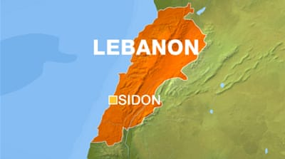Deadly clashes in south Lebanon refugee camp