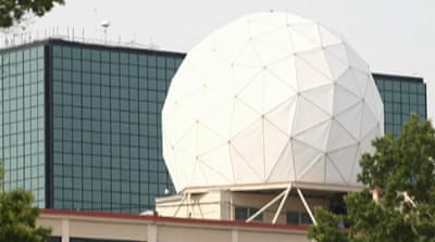 The NSA also targeted the European Council building in Brussels, Der Spiegel reported [Al Jazeera]