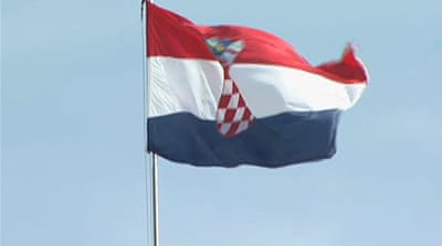 Croatia poised to become EU member