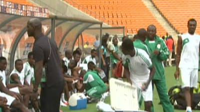 Nigeria to face Kenya in World Cup qualifier