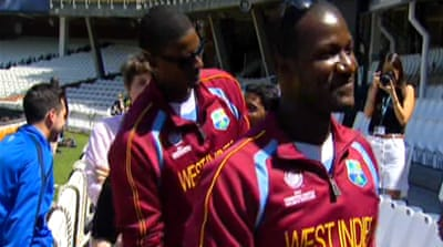 Windies ready for Pakistan showdown