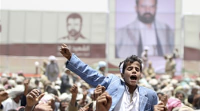 Yemen turned Hussein al-Houthi's remains to his family earlier this year to bolster reconciliation talks [Reuters]