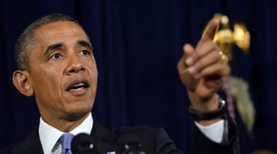 Obama defends US surveillance programmes