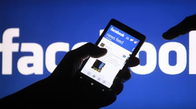 Facebook said it would begin to publish information on data requests on a regular basis