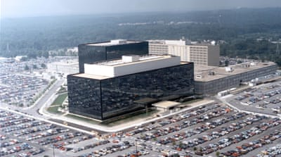 Are US surveillance measures justified?