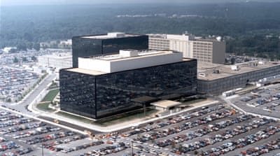 NSA to Americans: 'All your data are belong to us!'