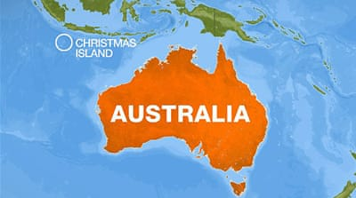 Deaths as asylum boat capsizes off Australia