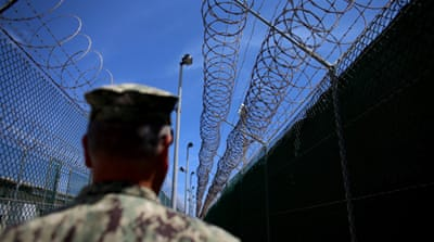 Guantanamo's other history