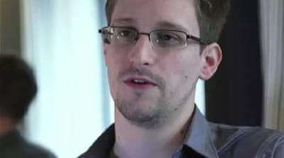 Microsoft accused in latest Snowden leaks